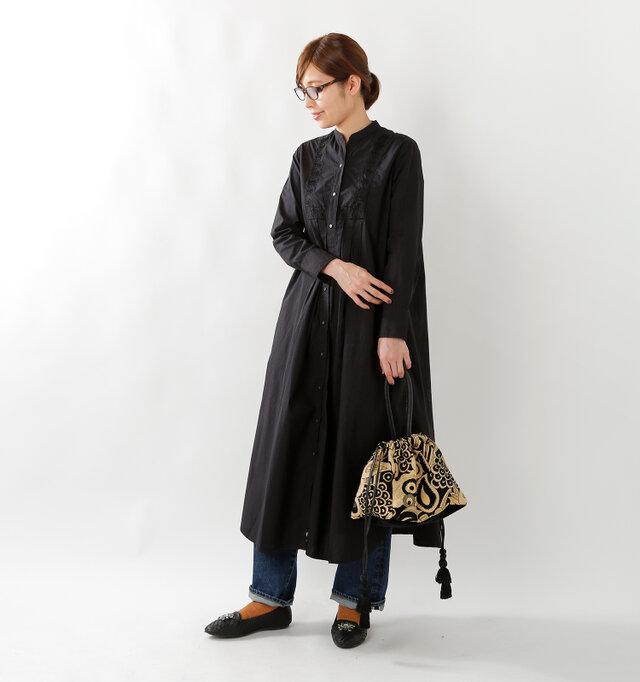 model yama:167cm / 49kg color : gold / size : one