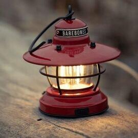 Barebones|BAREBONES LIVING/BBL NEWMini Edison Lantern ミニ エジソンランタン LED