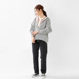 "Shinzone コットンボーダーカーディガン""BORDER CAPELIN CD"" 20amscu21-tr"