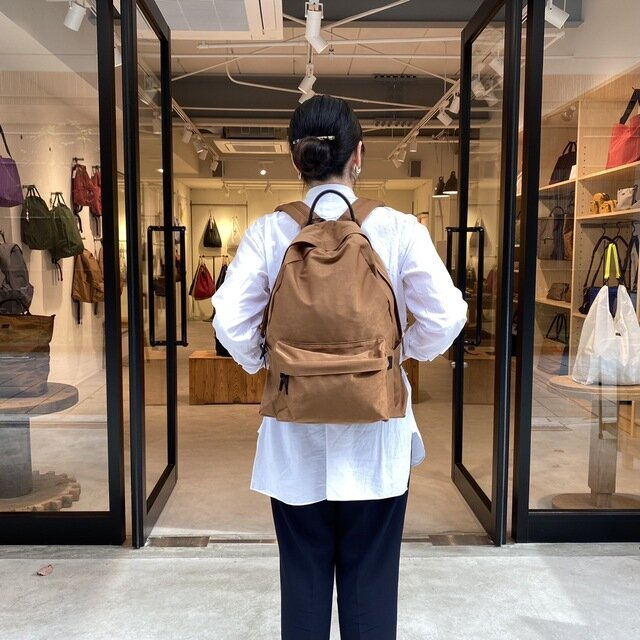 MIL CLOTH / DAILY DAYPACK