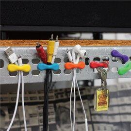 KIKKERLAND|Rainbow Grip Magnets set of 6