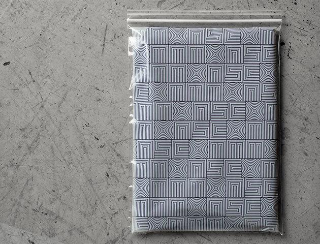SCOPE | house towel 坂本龍一 特別版