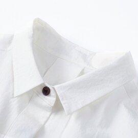 Cion|コットンフライシャツ・19-06202