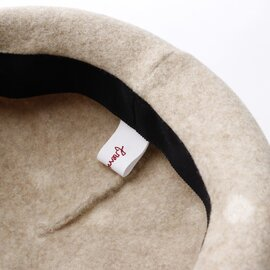 French Bull マッシュルームベレー・38-02202