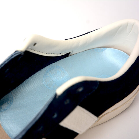 BIRKENSTOCK|BLUE FOOTBED SPORT ルーフットベッドスポーツインソール ビルケンシュトック