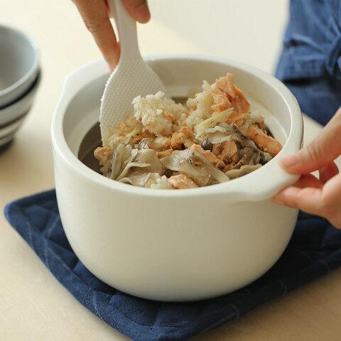 KINTO|Kakomi 炊飯土鍋