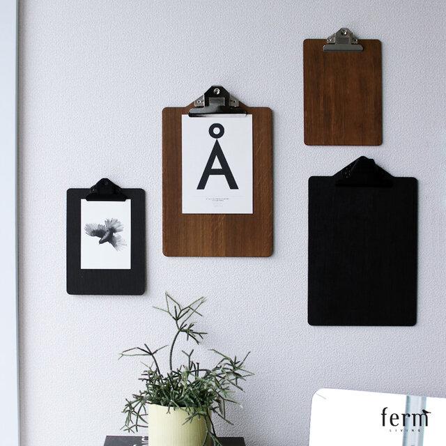 Clipboard A4 Ferm Living