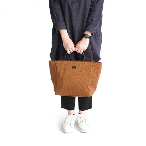 "STANDARD SUPPLY|ミルクロス B トート S ""MIL CLOTH"" B TOTE S"