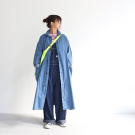 Yarmo|Lab Coat - ラボコート