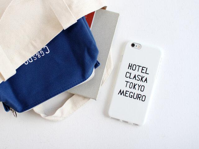 840bb5eb8a CLASKA|HOTEL CLASKA iPhone6/6sケース - CDC GENERAL STORE(シー ...