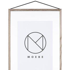 MOEBE|FRAME (A5 / A4 / A3 / A2)