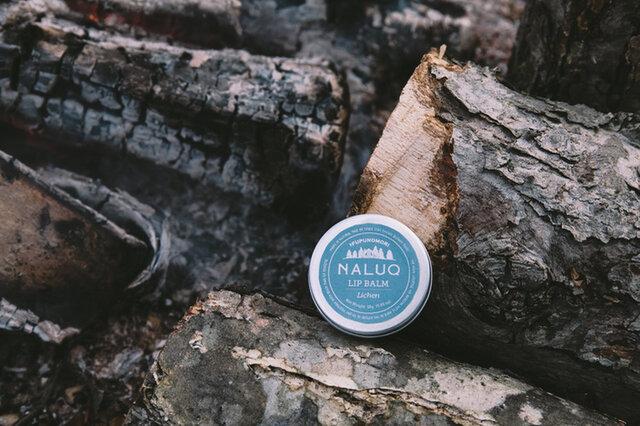 NALUQ|ナルーク リップバーム