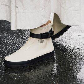 MOONSTAR 【2021ss】810s エイトテンス マルケ 810s MARKE ショート丈 ワークブーツ レインブーツ 長靴 シューズ 靴 ユニセックス ムーンスター