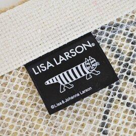 Lisa Larson|玄関マット ツインマイキー