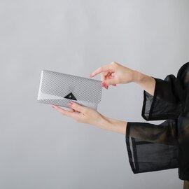 Yuruku|EVAメッシュマスクポーチ / マスクケース ygd-013-014-e-yn