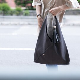 CaBas × TRESOR | N°39 Triangle Tote medium