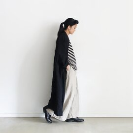 ichi Antiquités|Linen KOTOHIRADAKI Pants