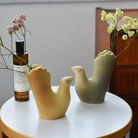 En Liten Van|花器 Bird