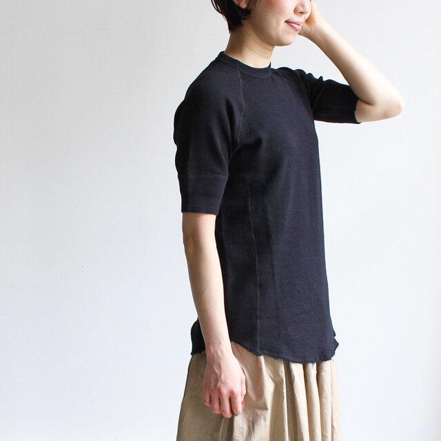 ブラック / XS 着用、モデル身長:165cm
