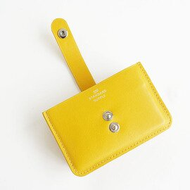 "STANDARD SUPPLY|アコーディオン カードケース ""PAL"" ACCORDION CARD CASE"