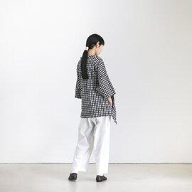 Masnou design|NO.129 プルオーバー