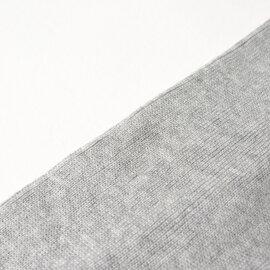 tumugu|コットンリブタートルネックニットカットソー・TK16426 ツムグ