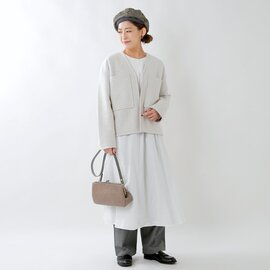 "chisaki|エコファーベレー帽""MANICA"" manica-yh"