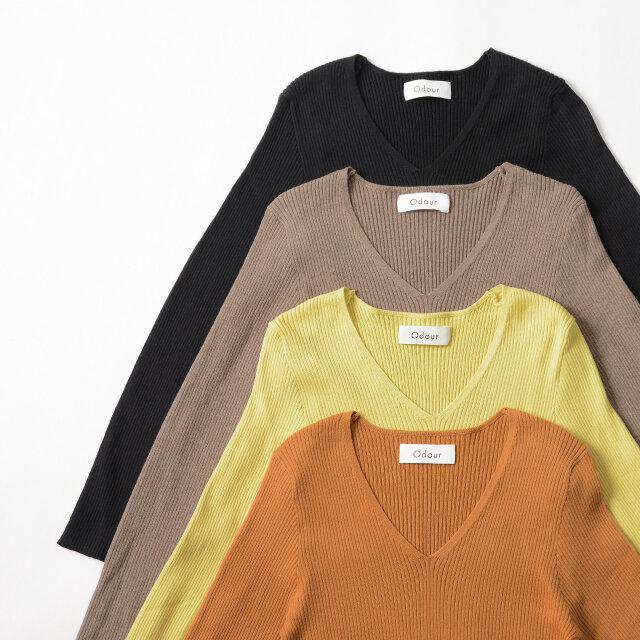 ヴィンテージライクなカラーリングの「black」「greige」「yellow」「camel」4色をご用意しました。