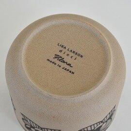 Lisa Larson|鉢カバー