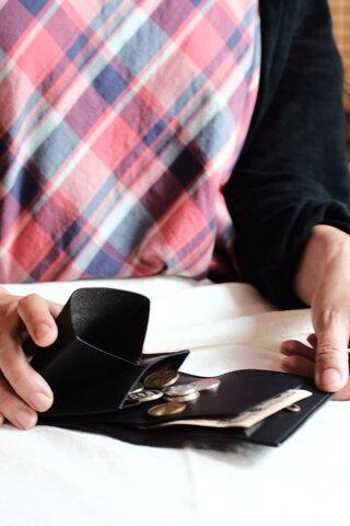Lampan | コンパクトなお財布
