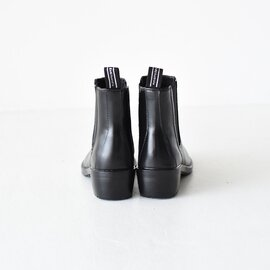 EMU エリンレインブーツ Ellin Rainboot サイドゴアローヒールレインシューズ靴 W12004 エミュ エミュー