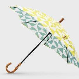 hirali|てぬぐい日傘