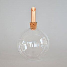 Scandinaviaform|Glasilium Vase フラワーベース