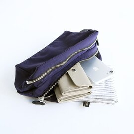 STANDARD SUPPLY|SIMPLICITY 2R SQUARE POUCH