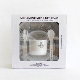 PUEBCO|MELAMINE MEAL KIT