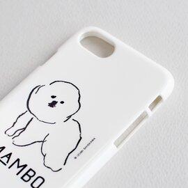 1ff4c095ae CLASKA|MAMBO iPhone7ケース - CDC GENERAL STORE(シーディーシー ...