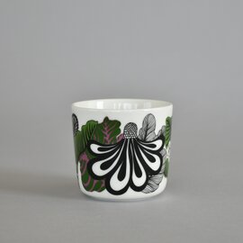 marimekko KAALIMETSA ラテマグ/マグカップ