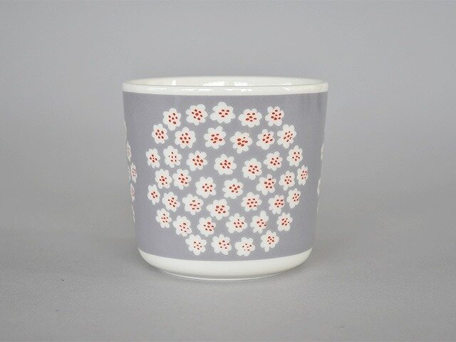 marimekko PUKETTI ラテマグ/マグカップ