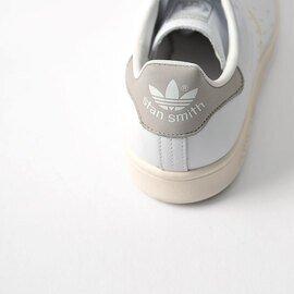 adidas Originals|スタンスミス STAN SMITH ローカット スニーカー シューズ クリアグラナイト S75075 アディダス オリジナルス