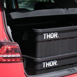 TRUST | Thor Large Totes With Lid