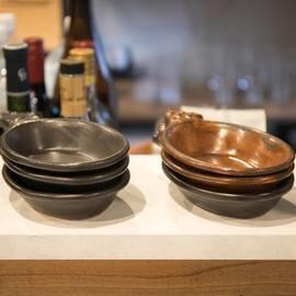 野村亜土|耐熱皿