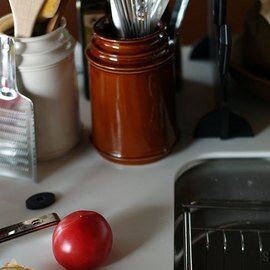 SCOPE キッチンツールキャニスター
