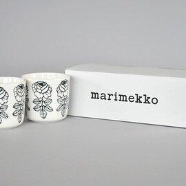 marimekko|VIHKIRUUSU ラテマグ/スリムマグ/マグカップ