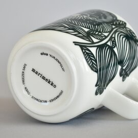 marimekko| KURJENPOLVI マグカップ