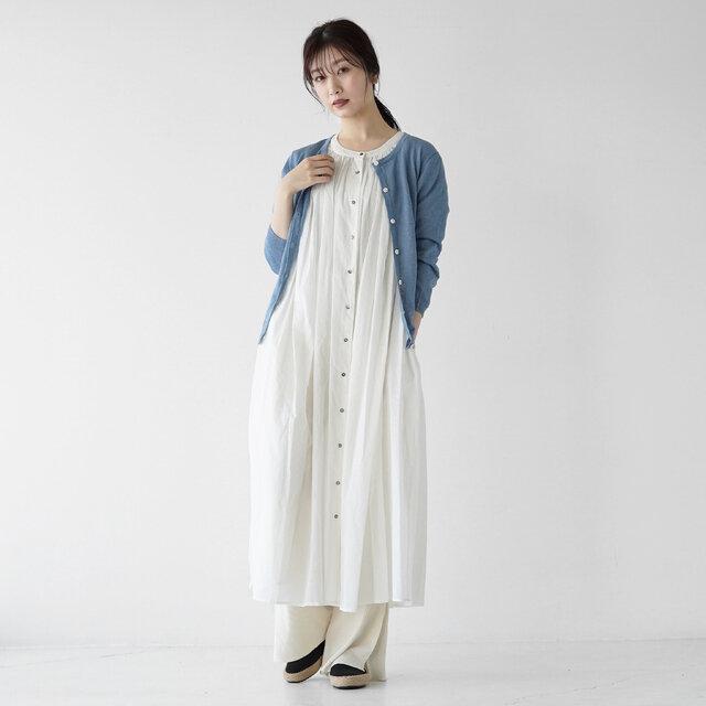 color :jay-blue(col.41/別注色) / size : フリーサイズ