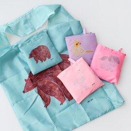松尾ミユキ Eco bag