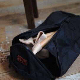 romo|焚き火チェアー Sansa Chair 三脚 折りたたみ式 イス レザー R-550613 ロモ
