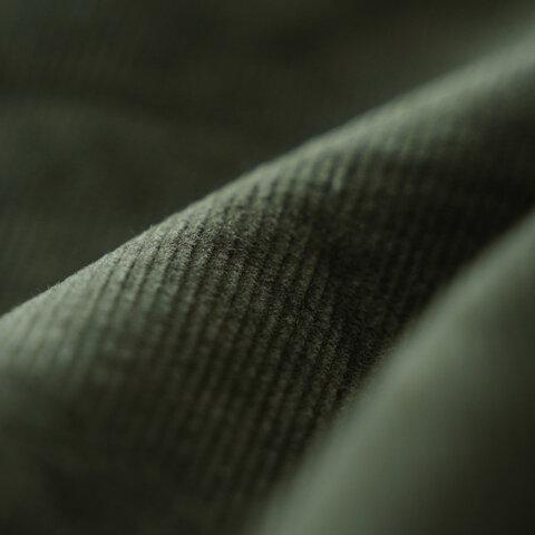 ORDINARY FITS|ジェームス パンツ コーデュロイ JAMES PANTS CORDUROY ベルトループ付き ワイドシルエット ワーク イージーパンツ OFC-P036 オーディナリーフィッツ