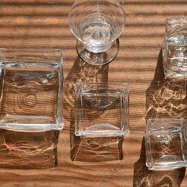沖澤康平|ガラスの器