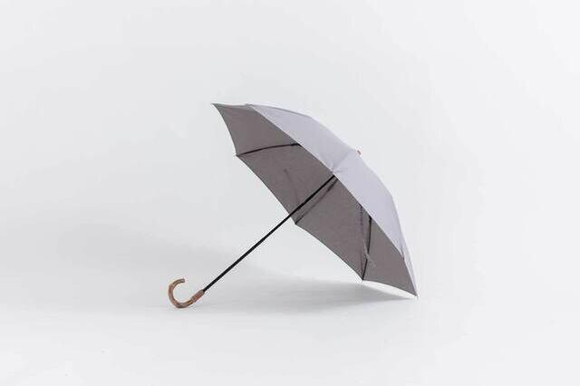 CINQ 晴雨兼用 折りたたみ傘
